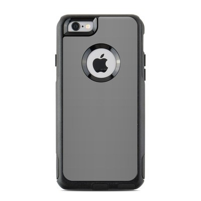 OtterBox Commuter iPhone 6 Case Skin - Solid State Grey