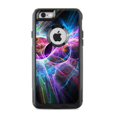 OtterBox Commuter iPhone 6 Case Skin - Static Discharge