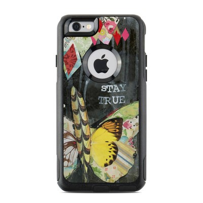 OtterBox Commuter iPhone 6 Case Skin - Stay True