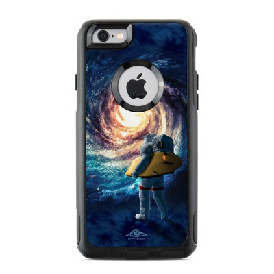 OtterBox Commuter iPhone 6 Case Skin - Stellar Surfer
