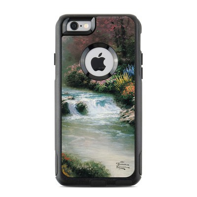 OtterBox Commuter iPhone 6 Case Skin - Beside Still Waters