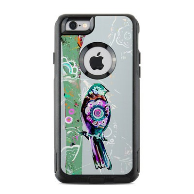 OtterBox Commuter iPhone 6 Case Skin - Summer Birch