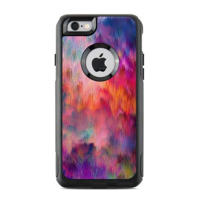 OtterBox Commuter iPhone 6 Case Skin - Sunset Storm