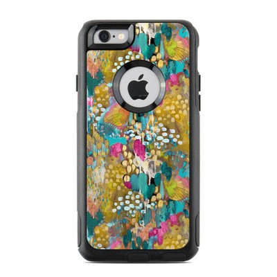 OtterBox Commuter iPhone 6 Case Skin - Sweet Talia
