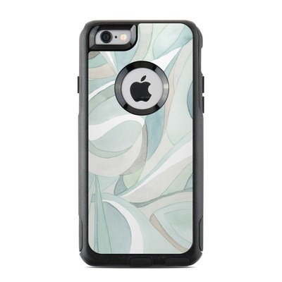 OtterBox Commuter iPhone 6 Case Skin - Swirl