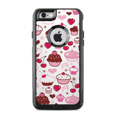 OtterBox Commuter iPhone 6 Case Skin - Sweet Shoppe
