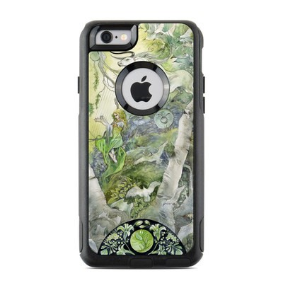 OtterBox Commuter iPhone 6 Case Skin - Taurus