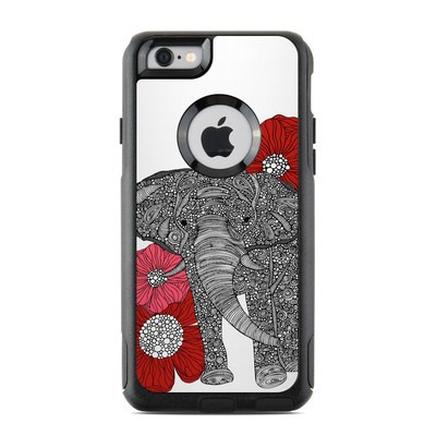 OtterBox Commuter iPhone 6 Case Skin - The Elephant