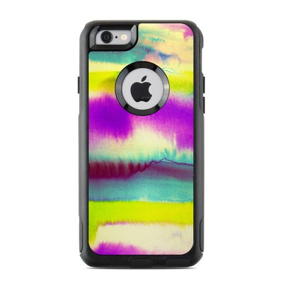OtterBox Commuter iPhone 6 Case Skin - Tidal Dream