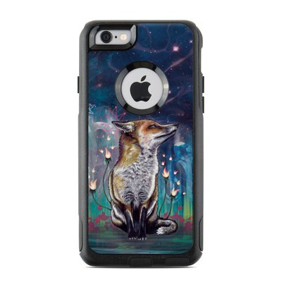 OtterBox Commuter iPhone 6 Case Skin - There is a Light