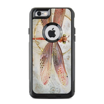 OtterBox Commuter iPhone 6 Case Skin - Trance