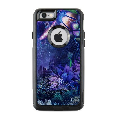 OtterBox Commuter iPhone 6 Case Skin - Transcension