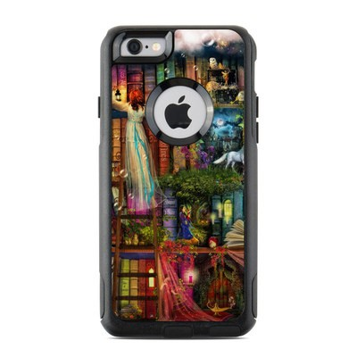 OtterBox Commuter iPhone 6 Case Skin - Treasure Hunt
