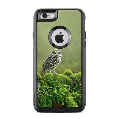 OtterBox Commuter iPhone 6 Case Skin - Tumbledown