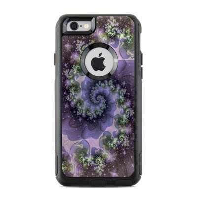 OtterBox Commuter iPhone 6 Case Skin - Turbulent Dreams