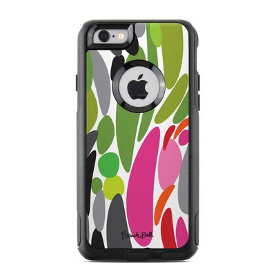 OtterBox Commuter iPhone 6 Case Skin - Twist