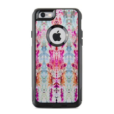 OtterBox Commuter iPhone 6 Case Skin - Ubud