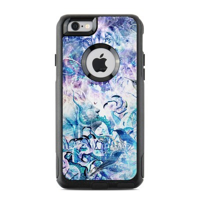 OtterBox Commuter iPhone 6 Case Skin - Unity Dreams