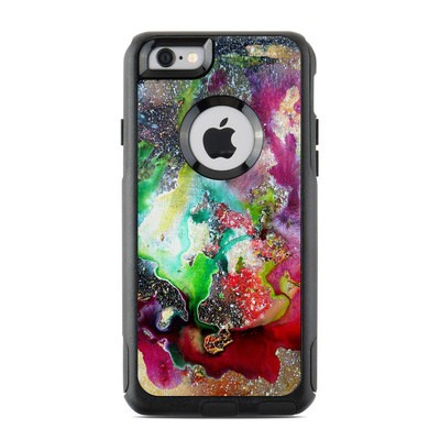 OtterBox Commuter iPhone 6 Case Skin - Universe