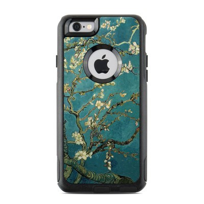 OtterBox Commuter iPhone 6 Case Skin - Blossoming Almond Tree