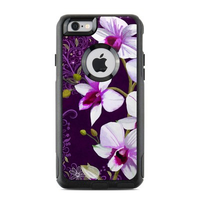 OtterBox Commuter iPhone 6 Case Skin - Violet Worlds