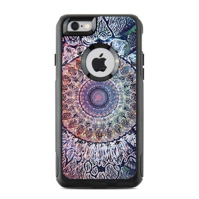 OtterBox Commuter iPhone 6 Case Skin - Waiting Bliss