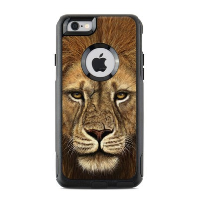 OtterBox Commuter iPhone 6 Case Skin - Warrior