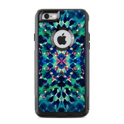 OtterBox Commuter iPhone 6 Case Skin - Water Dream
