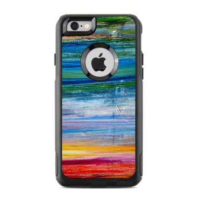 OtterBox Commuter iPhone 6 Case Skin - Waterfall
