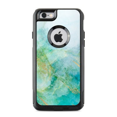 OtterBox Commuter iPhone 6 Case Skin - Winter Marble