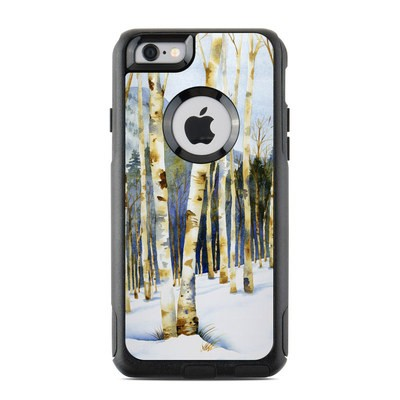 OtterBox Commuter iPhone 6 Case Skin - Winter Solstice