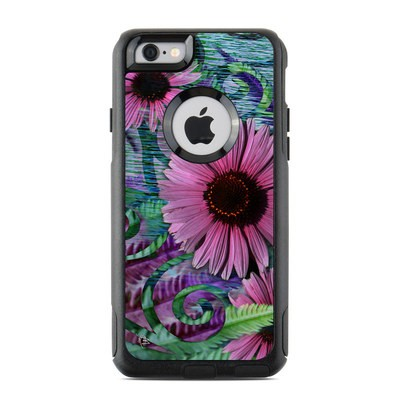 OtterBox Commuter iPhone 6 Case Skin - Wonder Blossom
