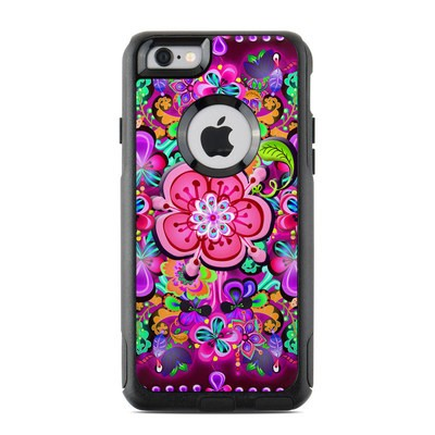 OtterBox Commuter iPhone 6 Case Skin - Woodstock