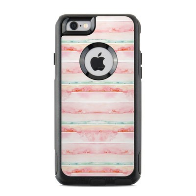 OtterBox Commuter iPhone 6 Case Skin - Watercolor Sunset