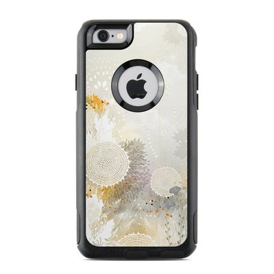 OtterBox Commuter iPhone 6 Case Skin - White Velvet