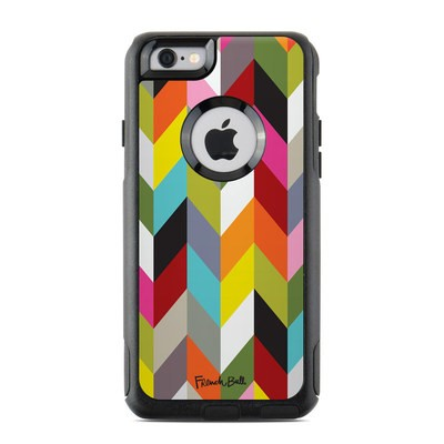 OtterBox Commuter iPhone 6 Case Skin - Ziggy Condensed