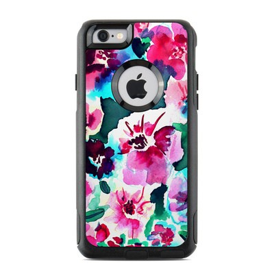OtterBox Commuter iPhone 6 Case Skin - Zoe