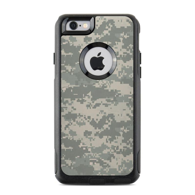 newest bfbd1 def38 OtterBox Commuter iPhone 6 Case Skin - ACU Camo