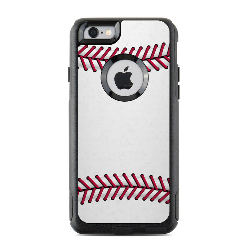 OtterBox Commuter iPhone 6 Case Skin - Baseball by Sports ... | 800 x 800 jpeg 71kB