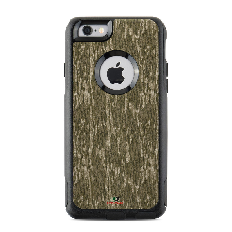 differently dd56c 171b9 OtterBox Commuter iPhone 6 Case Skin - New Bottomland