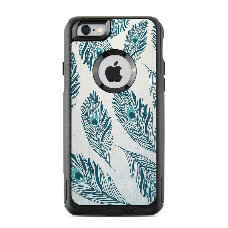 OtterBox Commuter iPhone 6 Case Skin - Vanity by Brooke Boothe DecalGirl