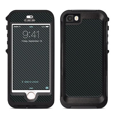 OtterBox Preserver iPhone 5 Case Skin - Carbon