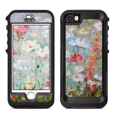 OtterBox Preserver iPhone 5 Case Skin - Flower Blooms