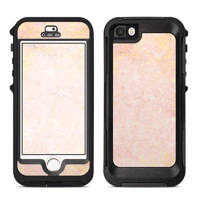 OtterBox Preserver iPhone 5 Case Skin - Rose Gold Marble