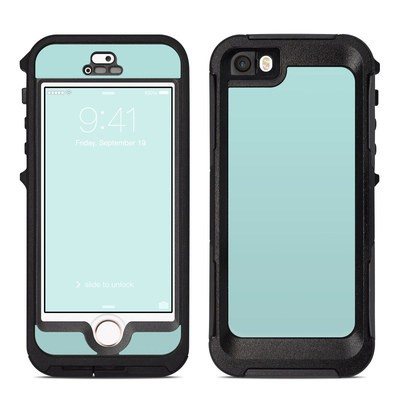 OtterBox Preserver iPhone 5 Case Skin - Solid State Mint