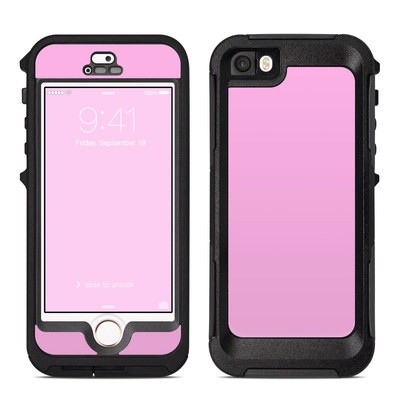 OtterBox Preserver iPhone 5 Case Skin - Solid State Pink
