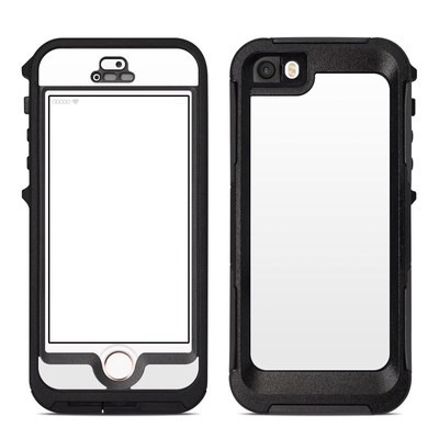 OtterBox Preserver iPhone 5 Case Skin - Solid State White