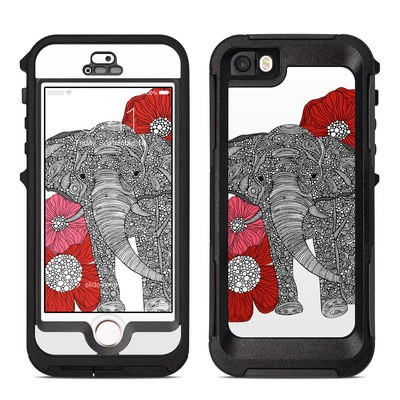 OtterBox Preserver iPhone 5 Case Skin - The Elephant