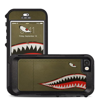 OtterBox Preserver iPhone 5 Case Skin - USAF Shark