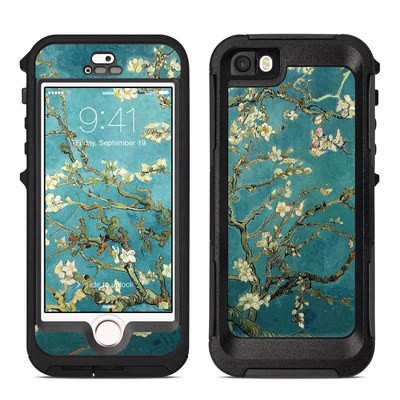OtterBox Preserver iPhone 5 Case Skin - Blossoming Almond Tree